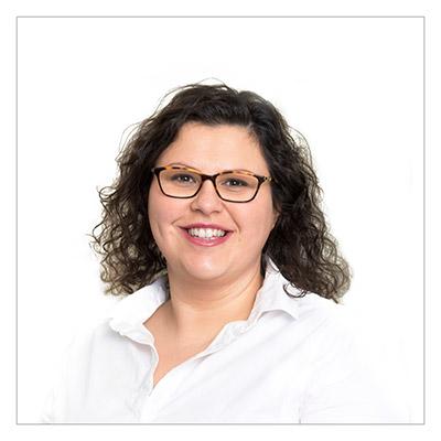 Dr. (CM) Rose Spiteri