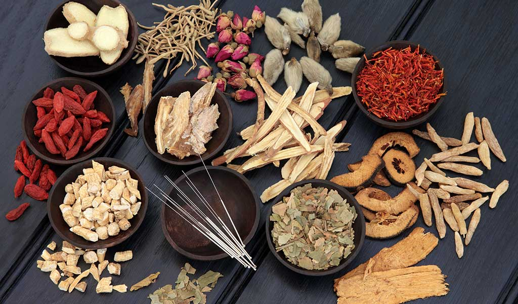 Acupuncture and Traditional Chinese Medicine Services